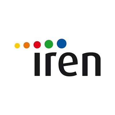 iren -