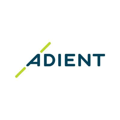 adient -