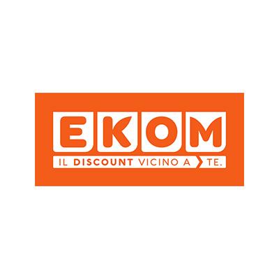 ekom -
